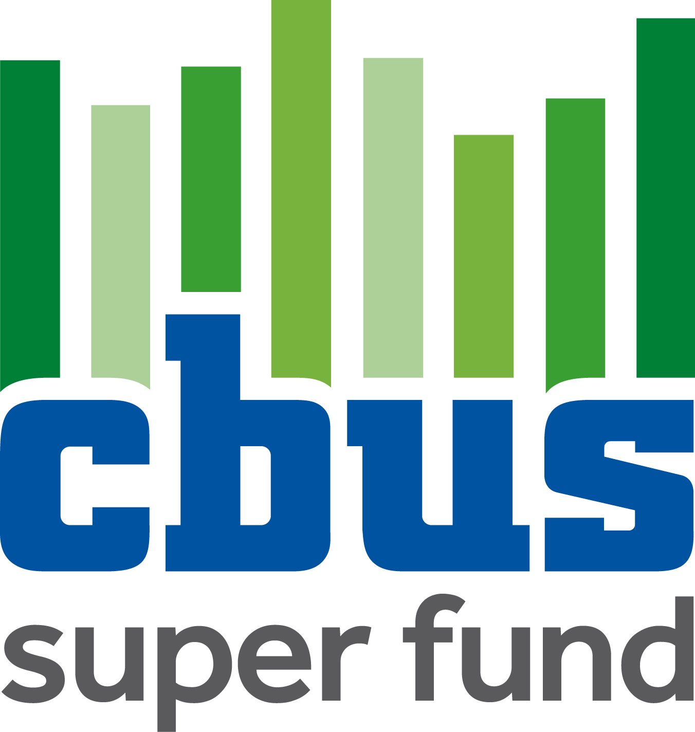 Cbus Super Fund Logo