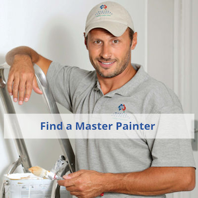 Find a Master Painter